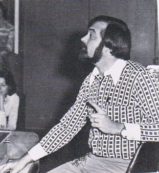 Leland Andres 1977