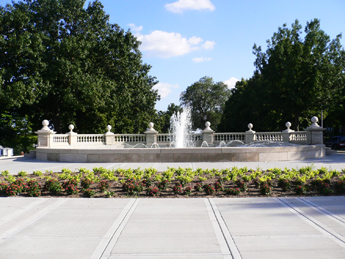 Women's fountain