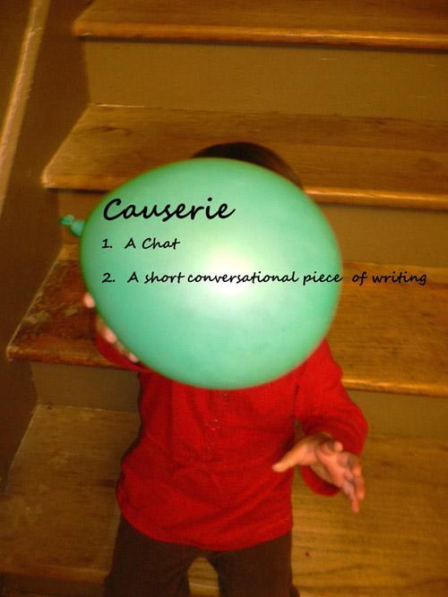 Green balloon copy